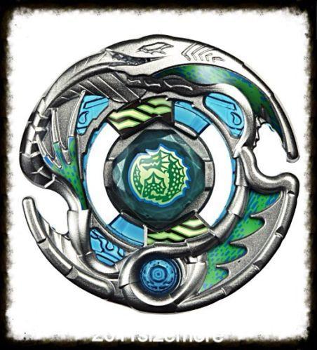 Takara Beyblade Zero-G Guardian Leviathan (Revizer) 160SB USA CELR SHOGUN STEEL