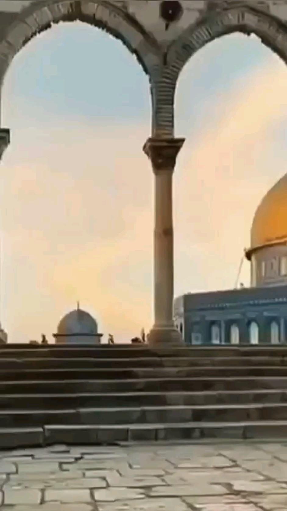 Al Aqsa ♥️