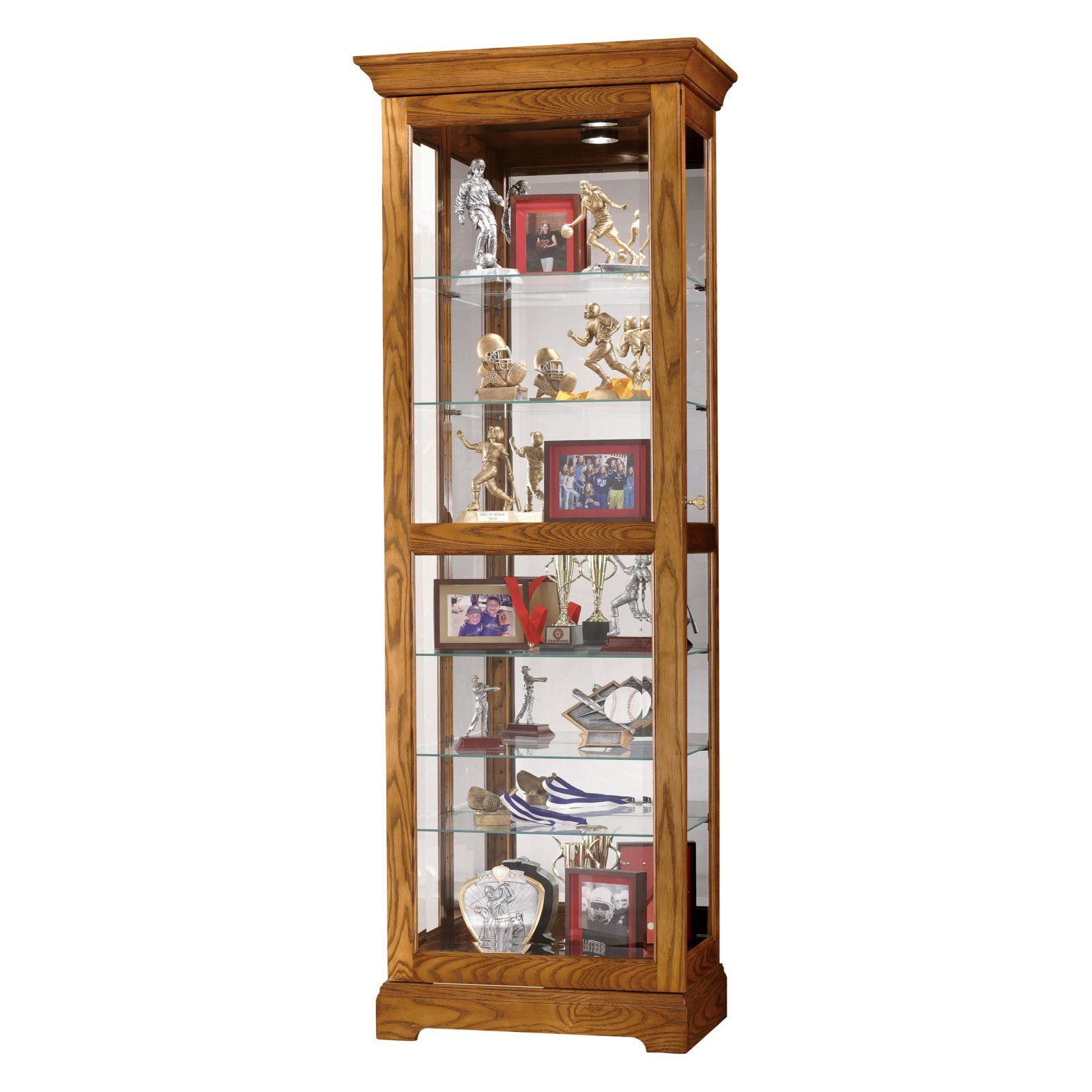 moorland curio cabinet in 2019 products oak cupboard cabinet rh pinterest com