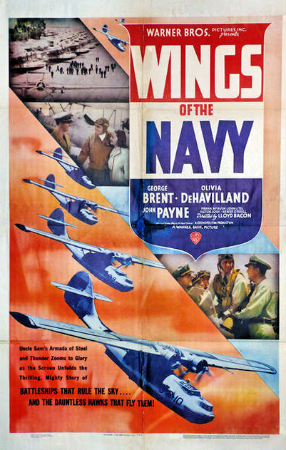 Download Wings of the Navy Full-Movie Free
