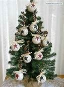 Primitive Christmas Ornaments - Bing Images