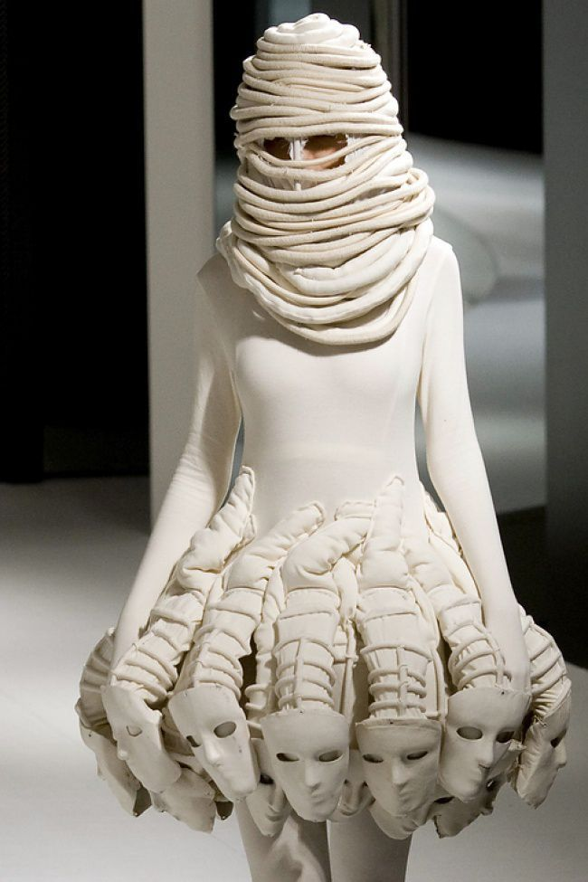 Смешные картинки платьев