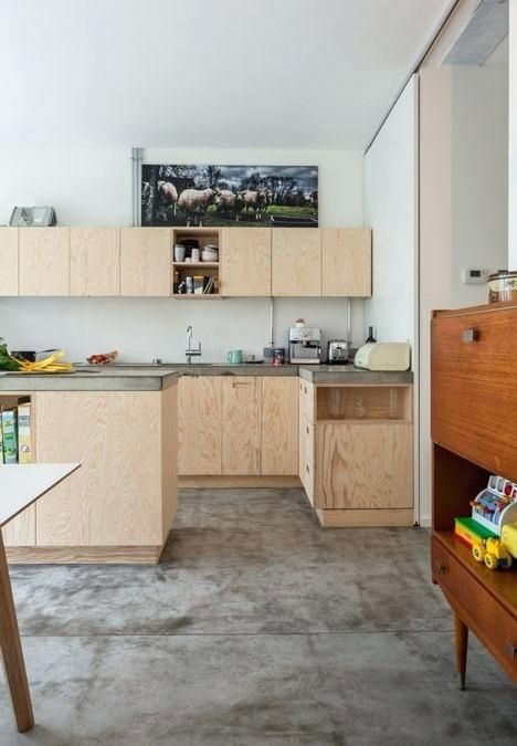 Kitchen Cabinets Plywood Plywood Kitchen Search Make Your Own Plywood Kitchen Cabinets Kuche Esszimmer Kuchen Design Kuchen Inspiration