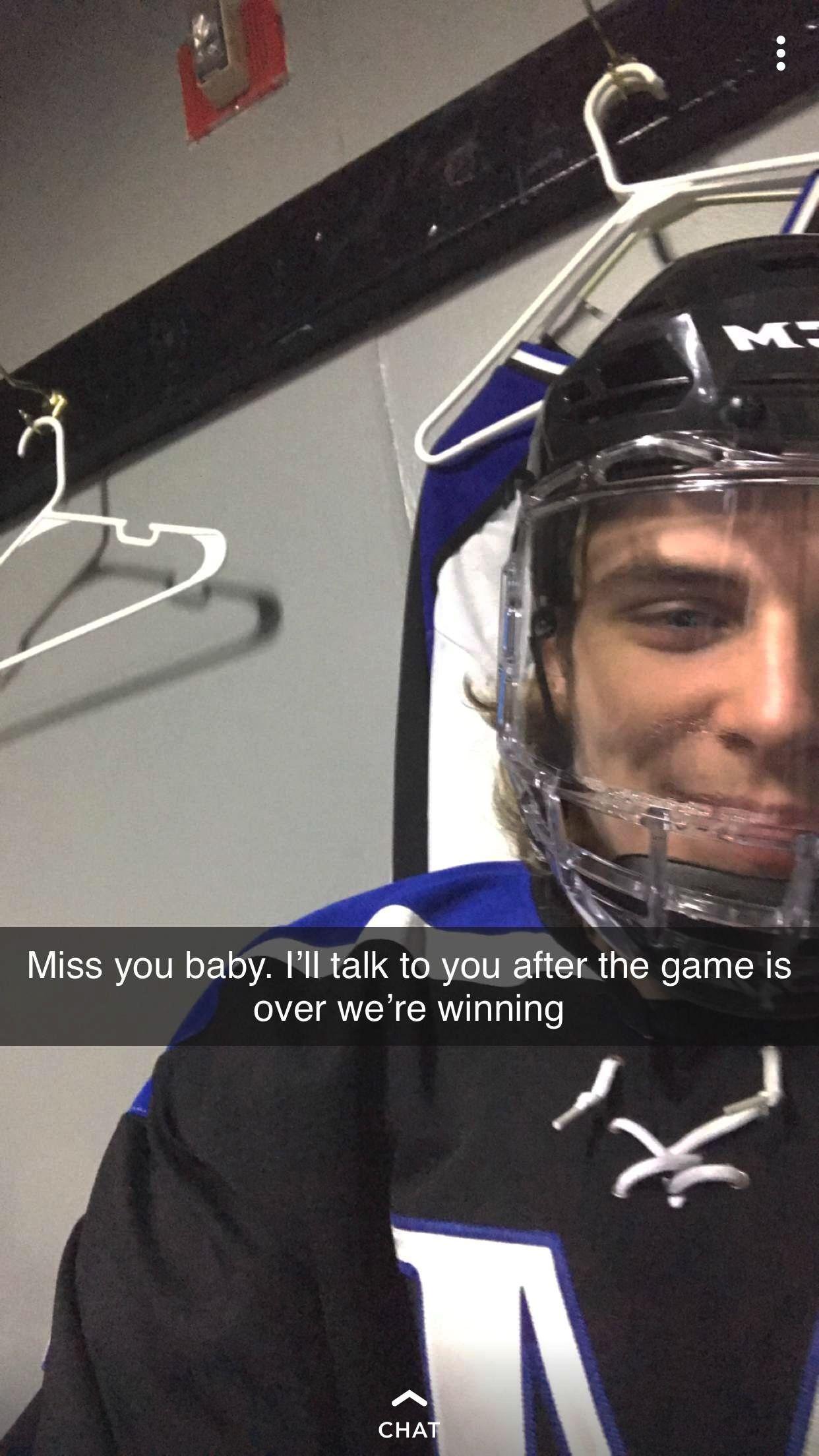 Hockey Boys Vsco In 2020 Hockey Girlfriend Boyfriend Goals Teenagers Hockey