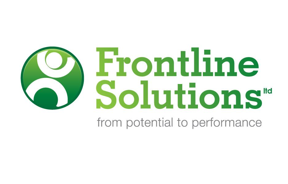 Mentor Profiler. Frontline Solutions Logo