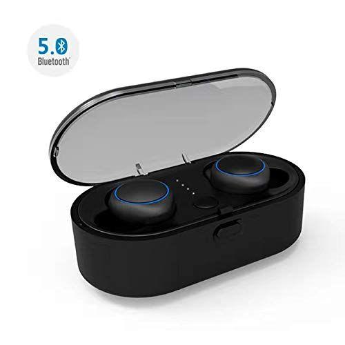 Bluetooth Kopfhorer Fur Unter 50 Ohne Viel Schnick Schnack Elektronik Foto Kopfhorer Zubehor Kopfhorer In In 2020 In Ear Kopfhorer Android