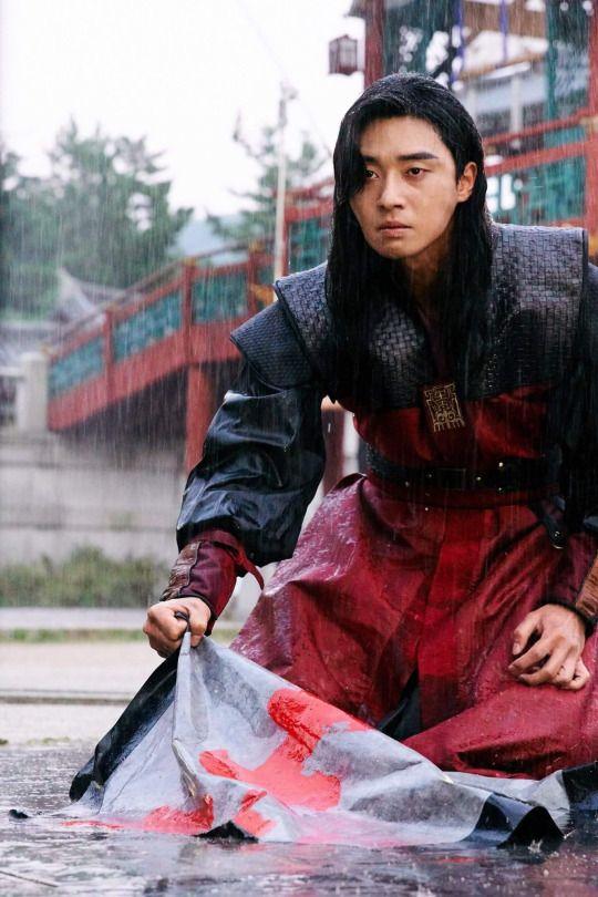 Hwang Jung EUM Kim Yong Joon datant datant de meubles par des clous