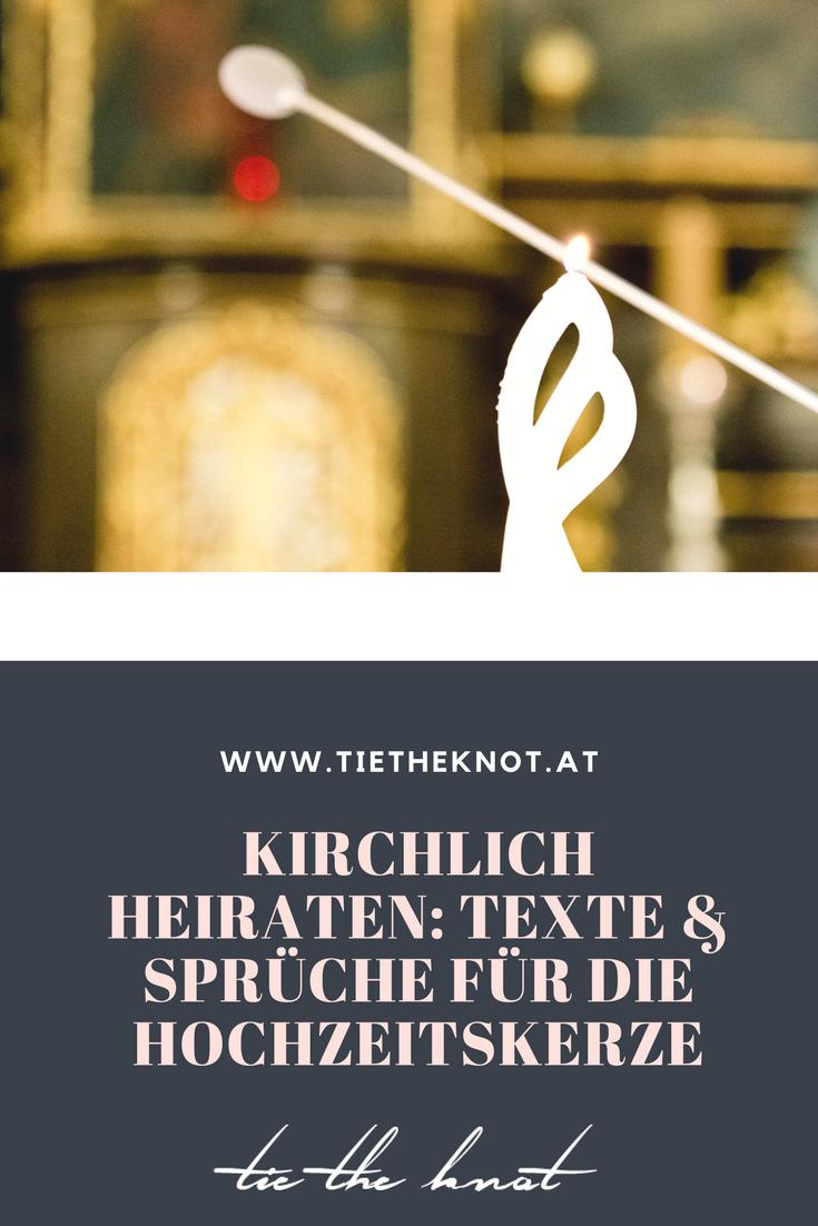 Texte Kirchliche Trauung