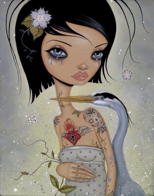 By Caia Koopman