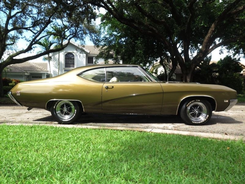 1969 Buick Other muscle cars GS-400 STAGE 1 #ad To see more ...