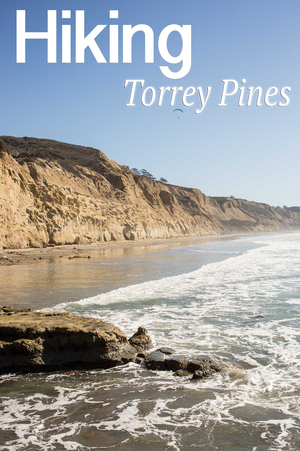 Torrey Pines State Reserve: Hiking Razor Point, Yucca Point