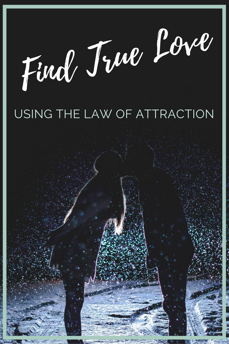 LEARN THE SECRET -Find True Love Using the Law of Attraction — Emyrald Sinclaire