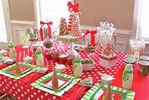 kids christmas party ideas - Bing Imágenes