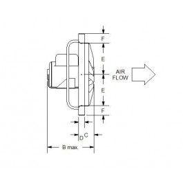 Pin di Mechanical CAD blocks