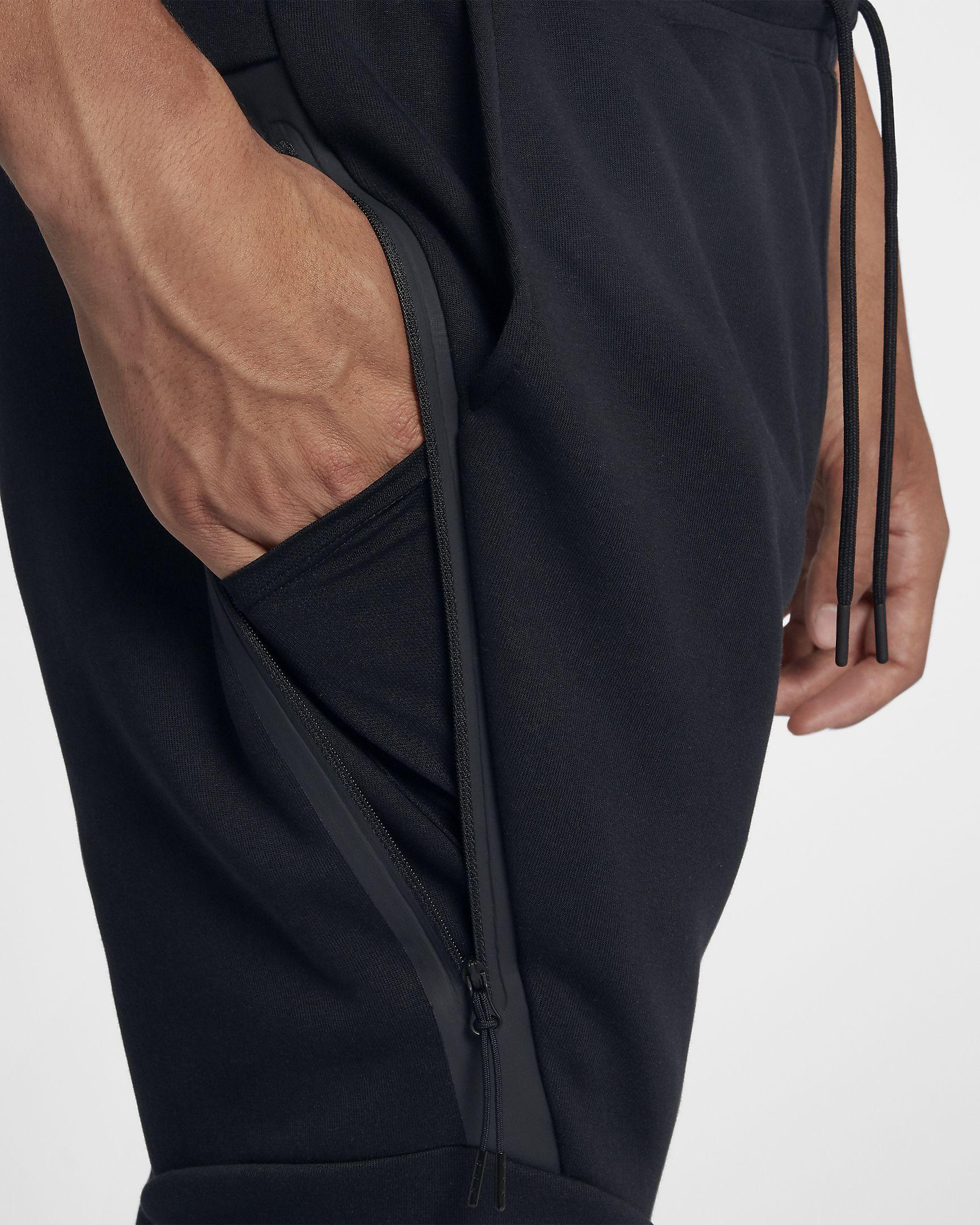 Sportswear Tech Fleece Men's Jogger in 2020 Tech fleece