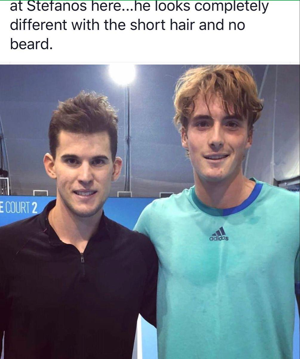Tennis Player In 2020 Tennis Players Players Tennis