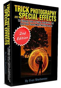 And effect download special photography ebook trick