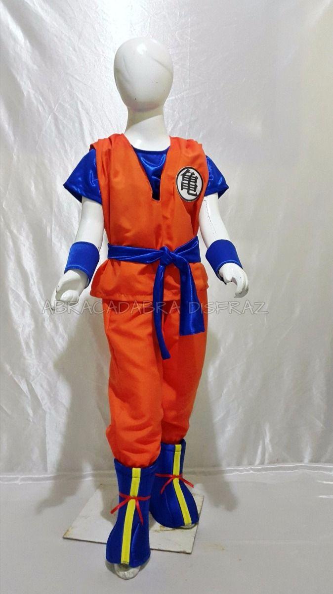 Imagen Relacionada Disfraz De Goku Disfraz Dragon Piñata De Goku