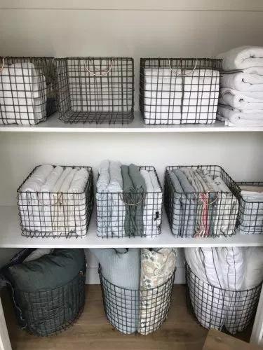 Best Organizing Ideas Closet Storage Bins Bedroom Organization