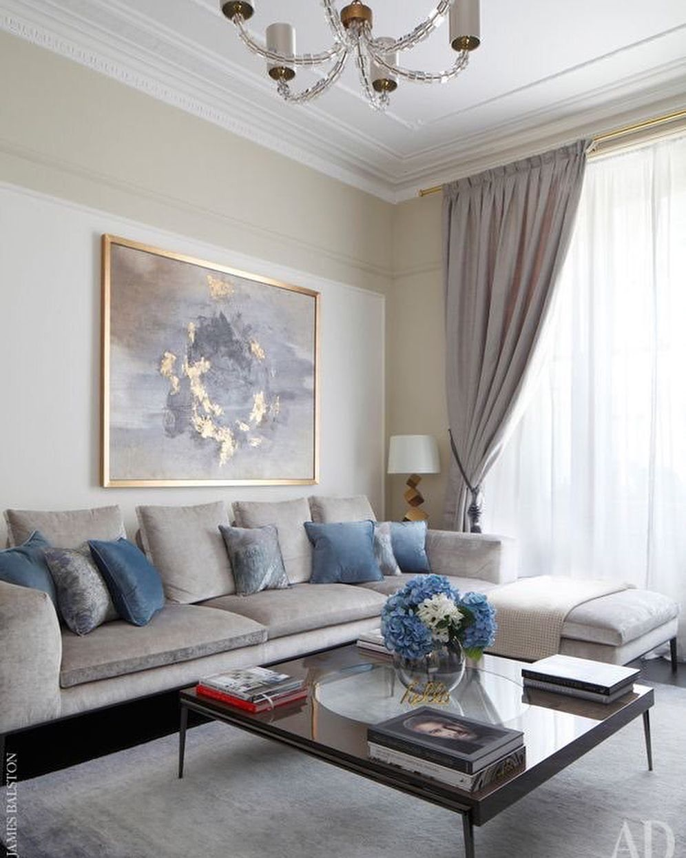 تصميم داخلي لشقة تصميم داخلي مودرن تصميم ديكور أثاث فلل مطبخ صالات غرفة نوم Modern Style Living Room Living Room Decor Apartment Luxury Living Room