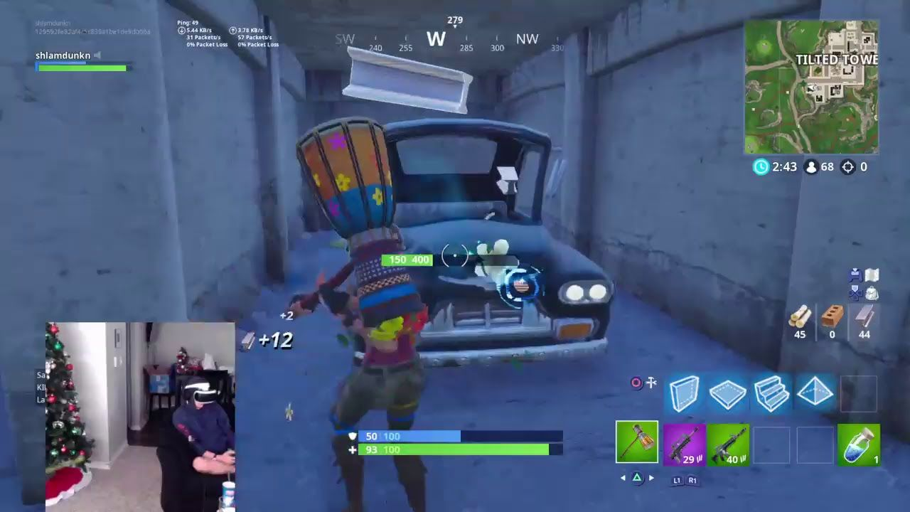 Fortnite Vr Fortnite Virtual Reality Vr games are build as immersive experience with very different interactions (instead of mouse and keyboard you're using control methods that are more intuitive, li. fortnite vr fortnite virtual reality