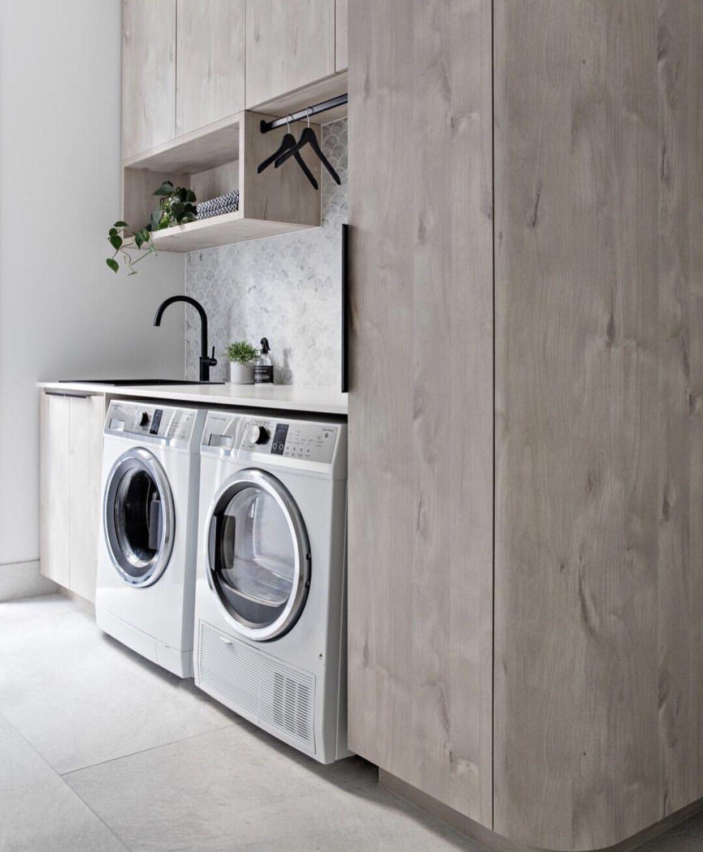 Great designed Laundry