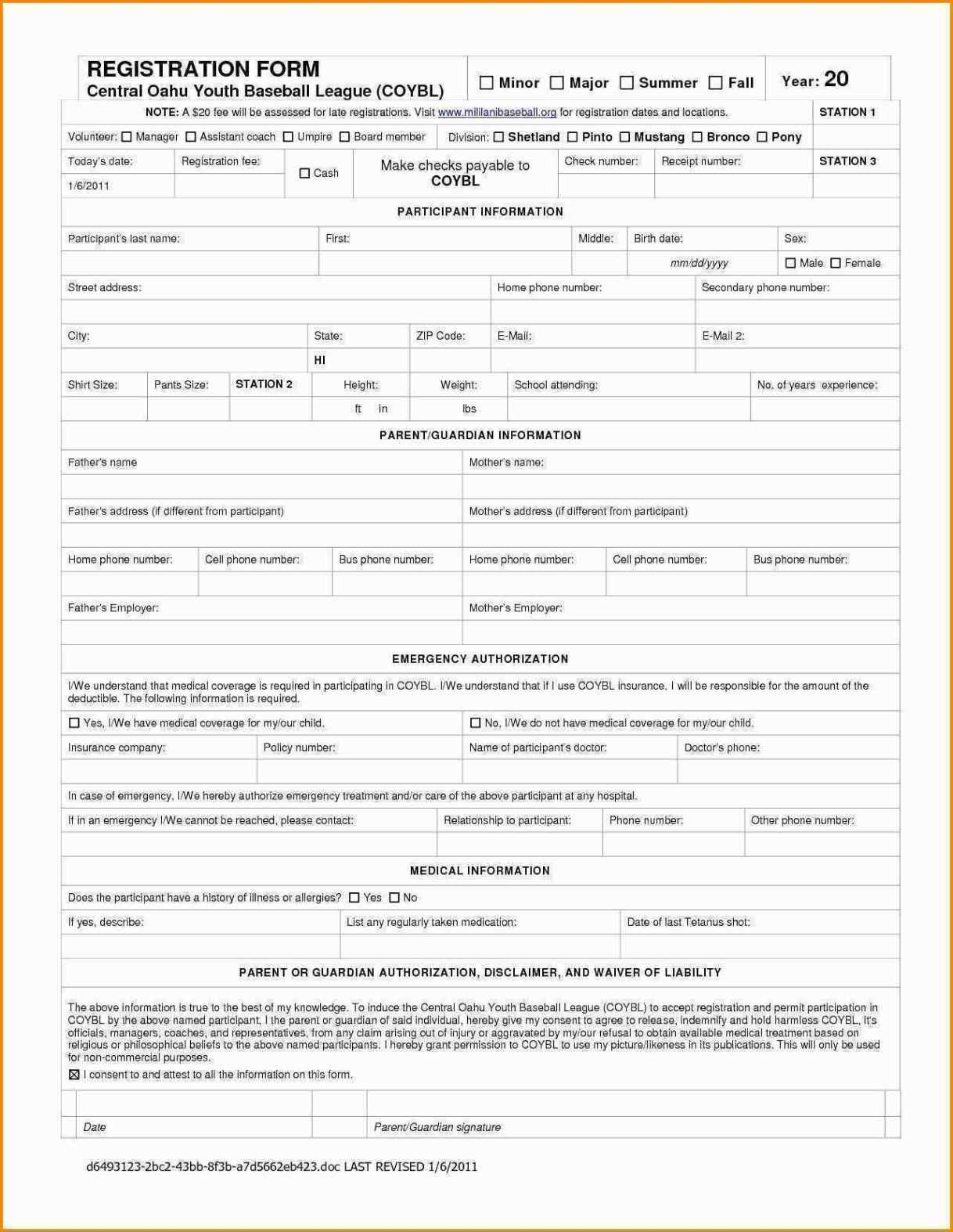 photo regarding Printable Fake Hospital Discharge Papers titled Healthcare facility Discharge Papers Template New Wrong Clinic