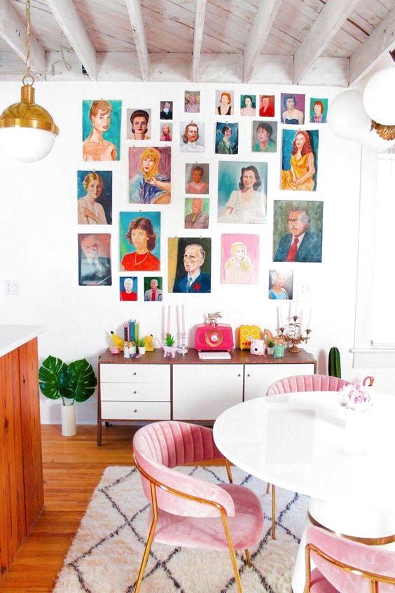 Cucina Idee Immagini E Decorazione Homify Decor Gallery Wall Decor Airbnb Design