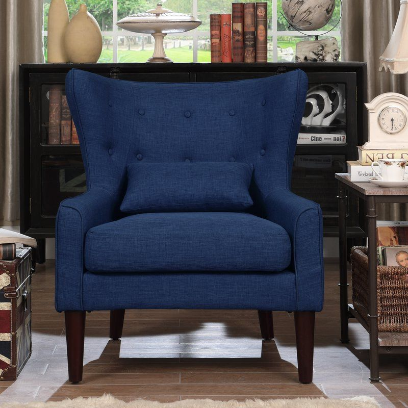 Comfortable Accent Chairs