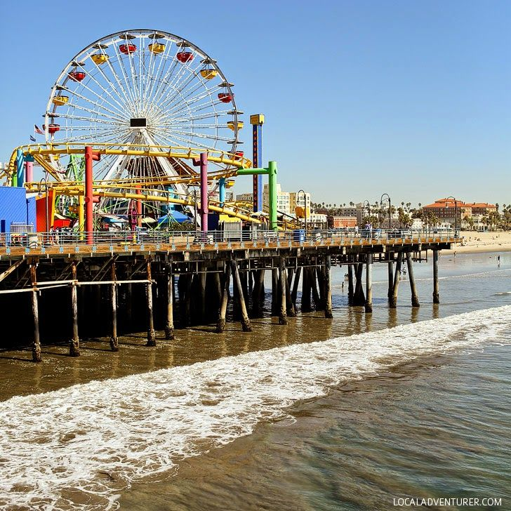 Cool Places To Eat In La: Ultimate Los Angeles Bucket List (101 Things To Do In LA