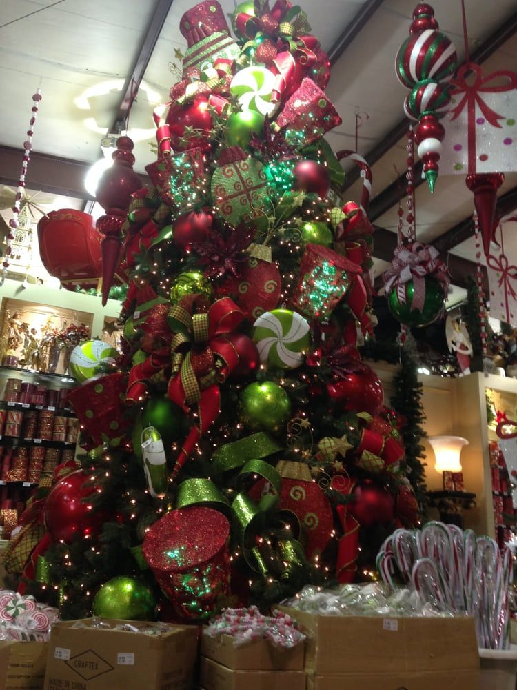 photo of craftex wholesale distributor houston tx united states - Wholesale Christmas Decorations Distributors