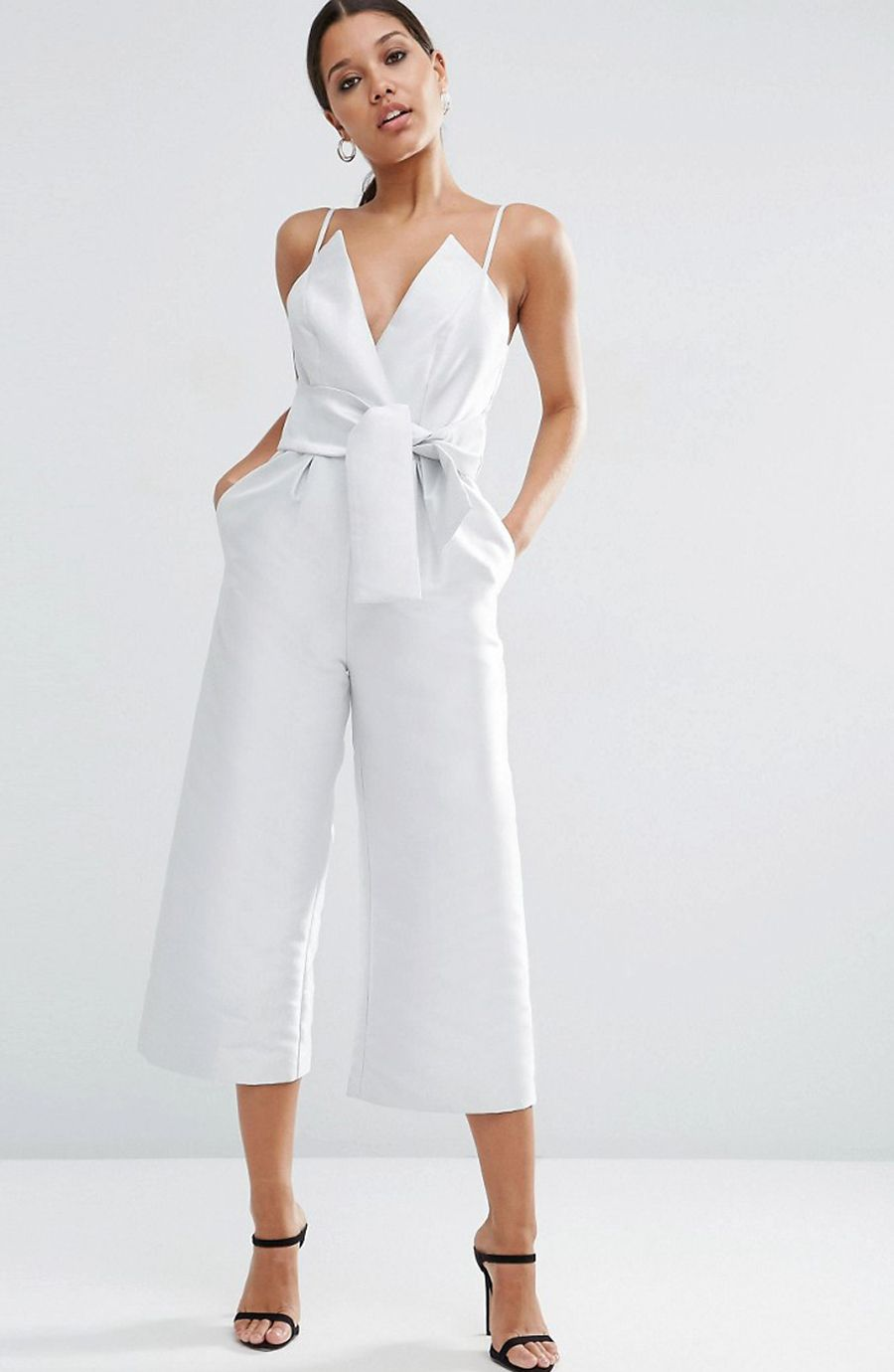 c7d2e360b1f 25 Jumpsuits You Could Totally Get Away With Wearing to a Wedding ...