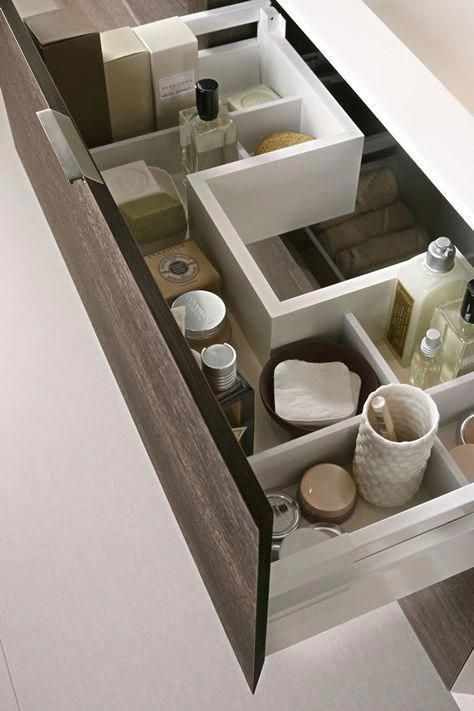 Imagem De Bathroom Vanity Por Matt Vredenburg Em 2020 Gavetas De