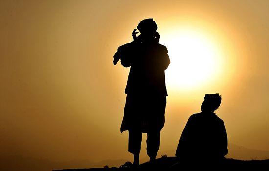 risalah raji, pemimpin muslim