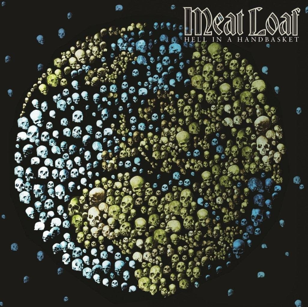 Pin by Chris . on Music Handbasket, Meatloaf, Cool