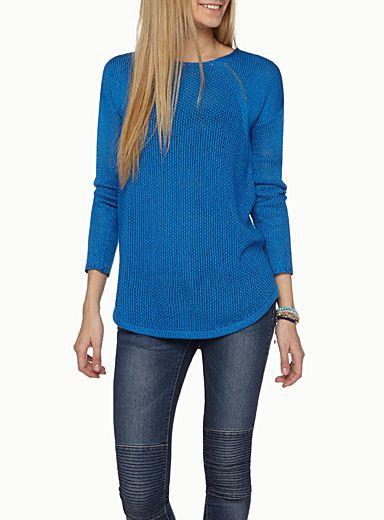 Magasinez des Pulls, Tricots et Sweaters pour Femme en ligne | Simons