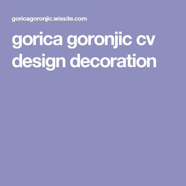 Gorica online