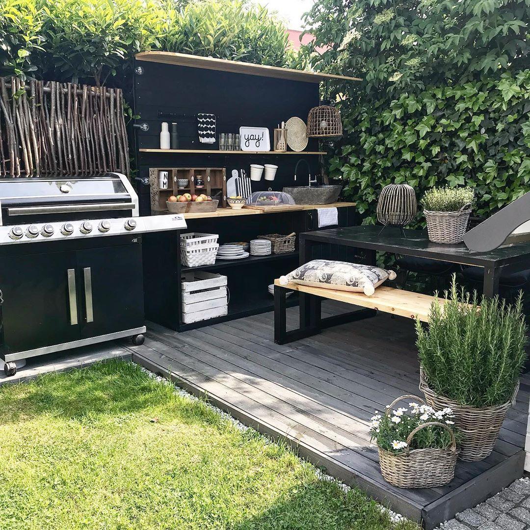 Aneta anetas leben • Instagram Fotos und  Videos   Diy outdoor ...