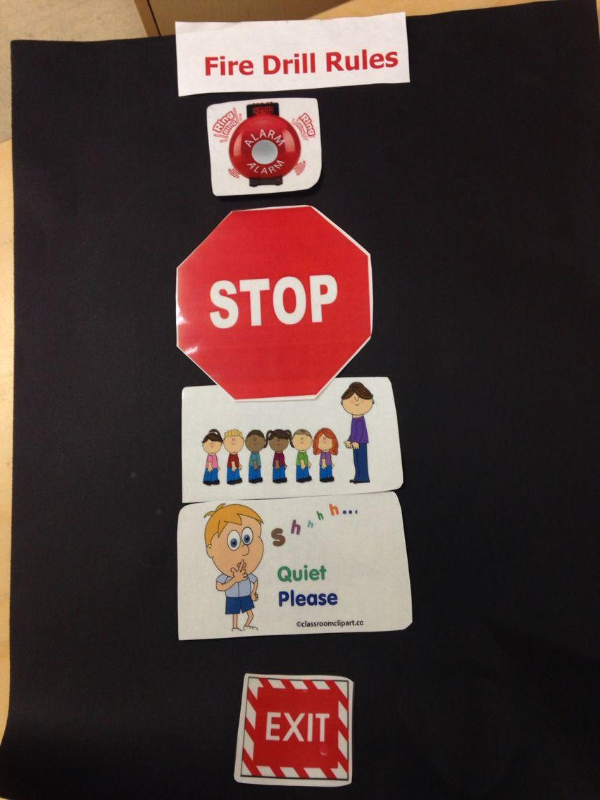 Visual Poster Show Children Steps Fire