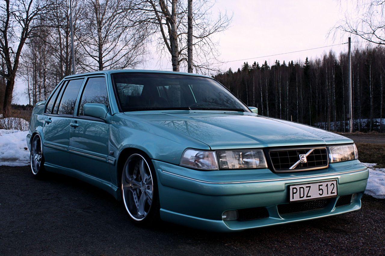 Volvo S70R | Garage Door #13: Gothenburg / Trollhattan | Pinterest