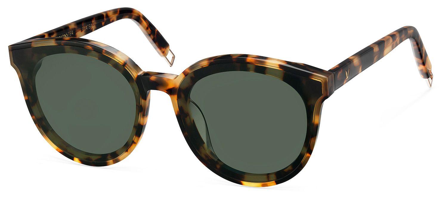 688f3af87f10 Gentle monster black peter sunglasses