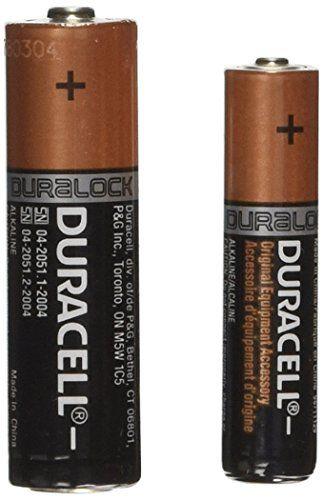 Robot Check Duracell Aaa Batteries Charger Accessories