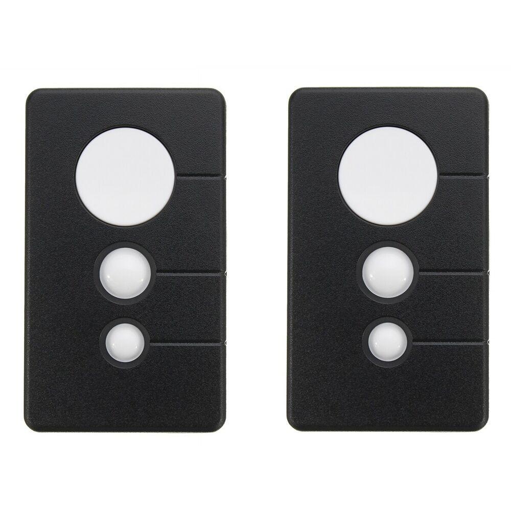 Ebay Sponsored 2pcs Garage Door Remote Control For Liftmaster Craftsman Sears Chamberlain 971lm Garage Door Remote Control Garage Door Remote Liftmaster