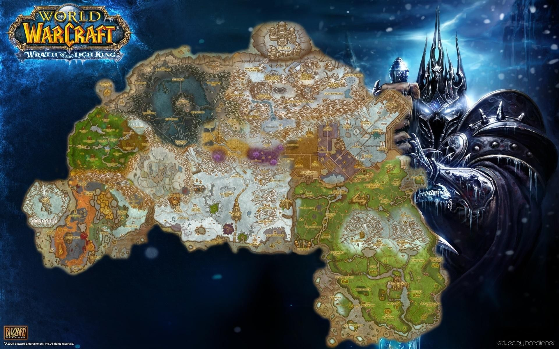 World Of Warcraft Map Outland World Of Warcraft Map Warcraft Map Warcraft