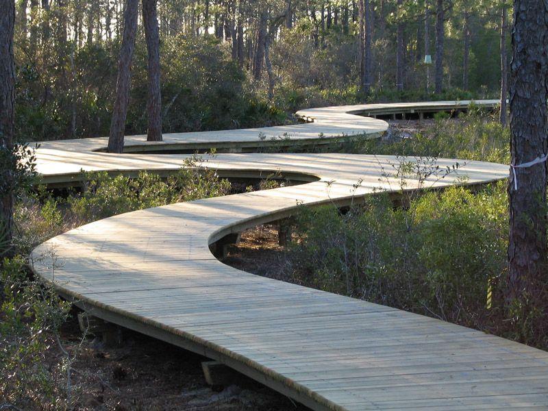 Pin by Venables Oak on Wooden bridges Landscape design