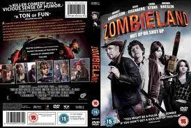Zombieland 2009 Zombie Movies Zombie Comedy Zombieland