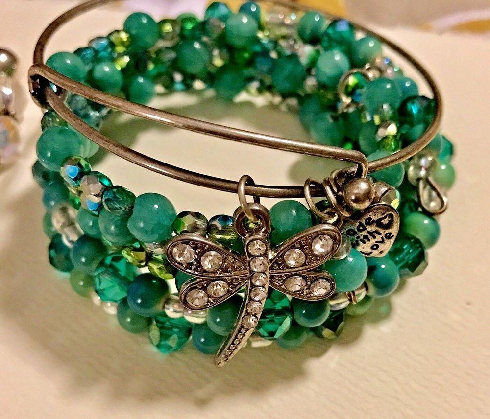 Fatpig New bracelets & bangles Fashion Leather Wrap