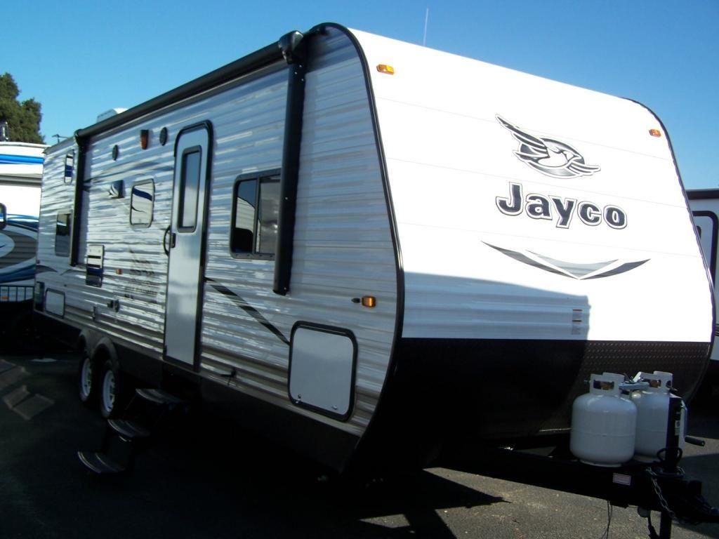 2016 jayco jay flight slx 267bhsw travel trailer