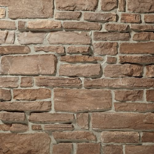 Category: Ledge Stone  Style: Weather Edge  Color: New Orleans