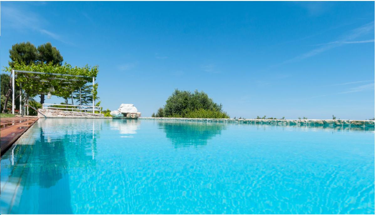 villa monopoli, luxury holiday villa rental in puglia-apulia italy